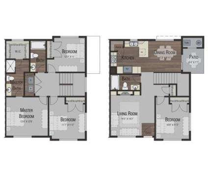 4 Beds - Kensington at North Pointe at 7570 W State St in Boise ID is a Apartment