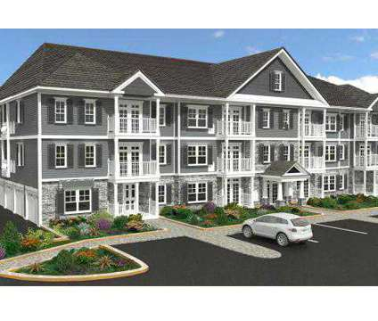 1 Bed - Heron Pointe Apartments at 1993 Grand Island Boulevard in Grand Island NY is a Apartment