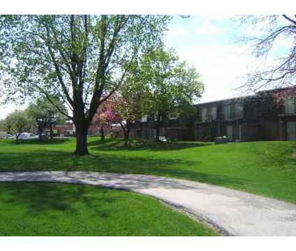 1 Bed - Country Villas Apartments at 4715 Beau Bien Boulevard in Lisle IL is a Apartment