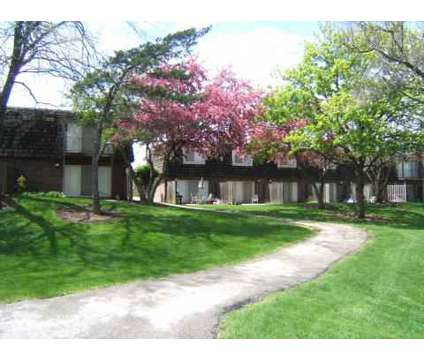 2 Beds - Country Villas Apartments at 4715 Beau Bien Boulevard in Lisle IL is a Apartment