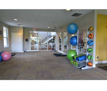 Studio - District on Baldwin Park at 5590 Baldwin Park St in Orlando FL is a Apartment