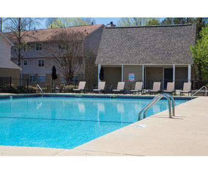 1 Bed - Dunwoody Glen at 6750 Peachtree Industrial Blvd in Atlanta GA is a Apartment