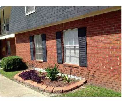 1 Bed - Arlington Square at 3300 Pass Rd in Gulfport MS is a Apartment