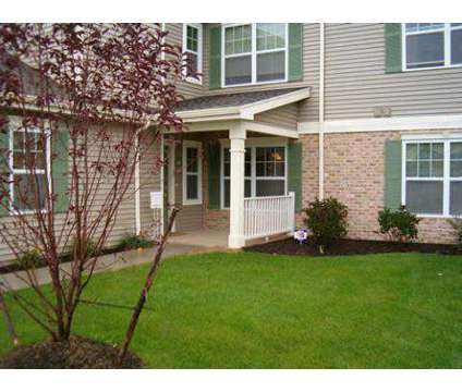 3 Beds - Dockside Village Apartments at 20 Dockside Parkway in East Amherst NY is a Apartment
