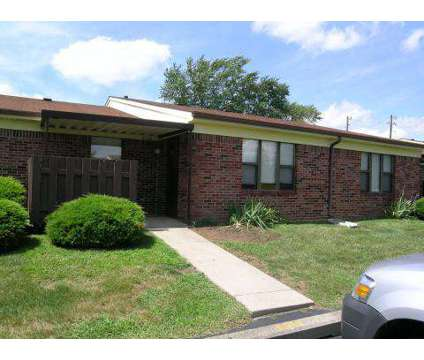 1 Bed - Encore of Indianapolis at 8035 Preidt Place in Indianapolis IN is a Apartment