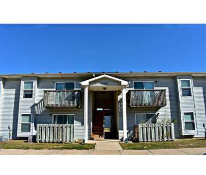 1 Bed - Sun River Apartments at 402 River Falls Rd #100 in Edwardsville KS is a Apartment