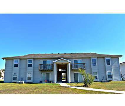 2 Beds - Sun River Apartments at 402 River Falls Rd #100 in Edwardsville KS is a Apartment
