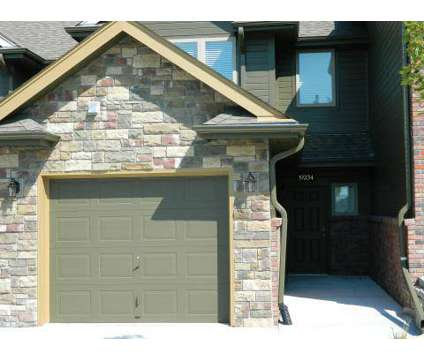 1 Bed - Bellbrook Townhomes at 19224 Olive Plaza in Omaha NE is a Apartment