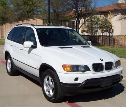 20,02 Bmw X,5 is a BMW X5, X5-Series Car for Sale in Lake Wylie SC