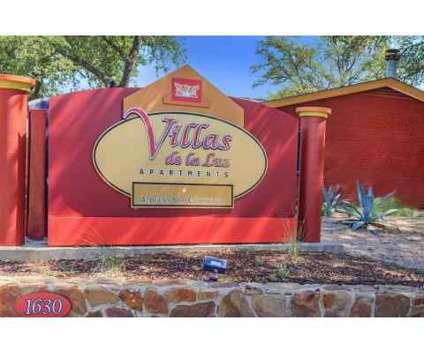 1 Bed - Villas De La Luz at 1630 Rutland in Austin TX is a Apartment