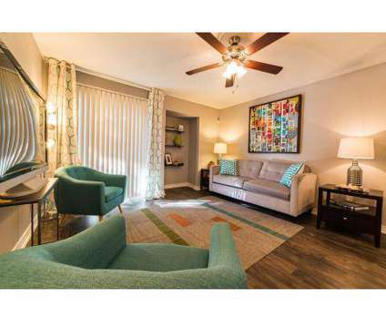 1 Bed - Hill at Woodway at 10951 Laureate in San Antonio TX is a Apartment