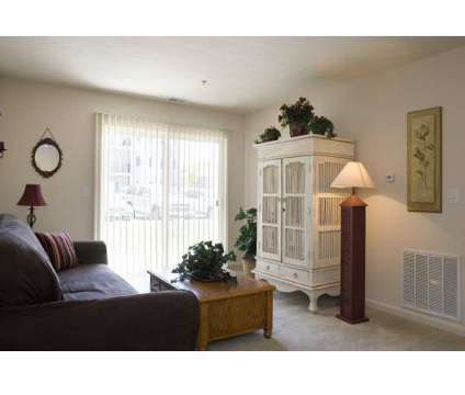 1 Bed - Crooked Creek at 8101 N Thomas Meyers Dr in Kansas City MO is a Apartment