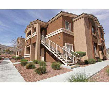 1 Bed - Tierra Villas at Lone Mountain at 3540 N Hualapai Way in Las Vegas NV is a Apartment