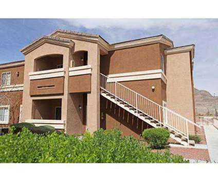 2 Beds - Tierra Villas at Lone Mountain at 3540 N Hualapai Way in Las Vegas NV is a Apartment