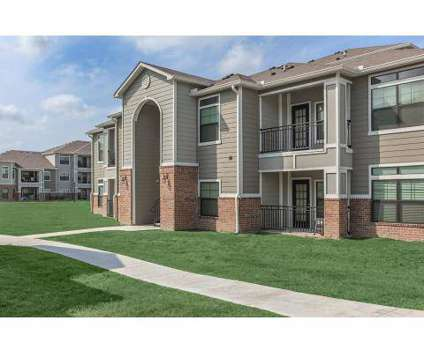 1 Bed - The Colony at 4109 John Stockbauer Drive in Victoria TX is a Apartment