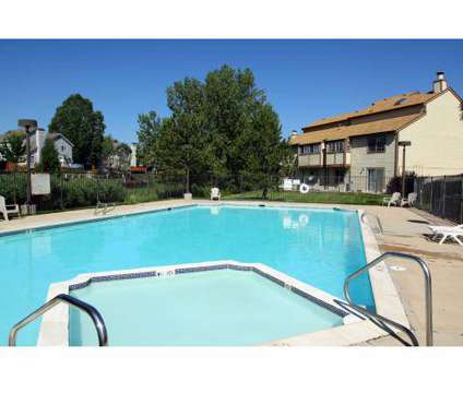 1 Bed - Columbine Meadows at 8214 Ken Caryl Place 54b in Littleton CO is a Apartment