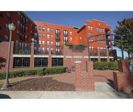 Studio - Intown Lofts at 170 Northside Drive Sw in Atlanta GA is a Apartment