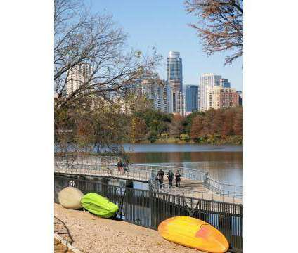 1 Bed - Breakers on the Lake at 1500 E Riverside Drive in Austin TX is a Apartment