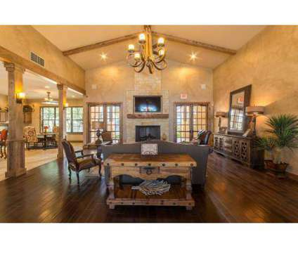 1 Bed - Ranch at Cibolo Creek at 1681 River Rd in Boerne TX is a Apartment