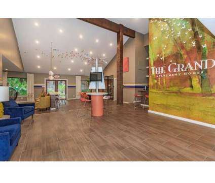 2 Beds - The Grand at 14310 Nacogdoches Rd in San Antonio TX is a Apartment