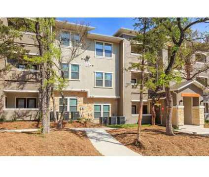 1 Bed - Twin Creeks at Alamo Ranch at 11650 Alamo Ranch Parkway in San Antonio TX is a Apartment