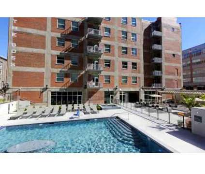 2 Beds - Roaster's Block at 701 Broadway in Kansas City MO is a Apartment