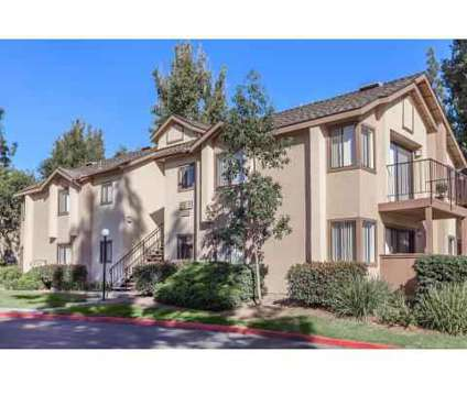 Studio - Mountain Springs Apartment Homes at 1413 San Bernardino Road in Upland CA is a Apartment
