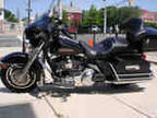 Runs And Drives Great 2007 Harleydavidson Electra Glide Classic