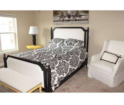 2 Beds - Gateway Luxury Apartments at 115 Silver Lake Plaza in Oconomowoc WI is a Apartment