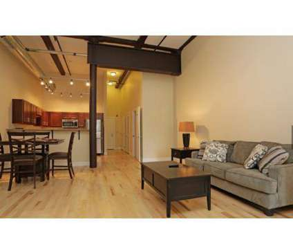2 Beds - Albany Lofts at One Broadway at 1 Broadway in Menands NY is a Apartment