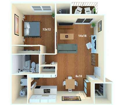 1 Bed - Bay Ridge at Nashua Apartments at 25 Bay Ridge Dr in Nashua NH is a Apartment