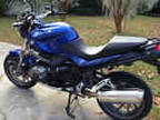 Runs And Drives Great 2013 Bmw R1200r Runs And Drives Great