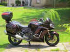Very Very Good Conditions 2012 Kawasaki Zg1400ccf Concours14
