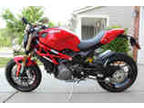 Immaculate Condi2012 Ducati Monster 1100 Evo Immaculate Condition