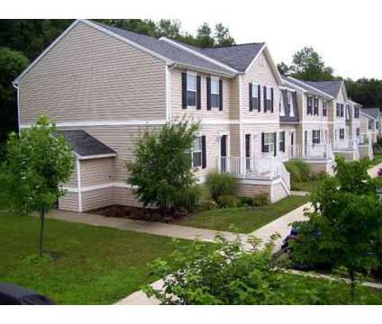 1 Bed - The Paddock at 5900 Copper Beech Boulevard in Kalamazoo MI is a Apartment