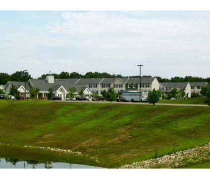 3 Beds - The Paddock at 5900 Copper Beech Boulevard in Kalamazoo MI is a Apartment