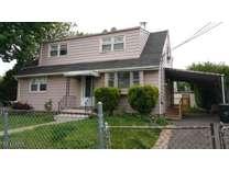Single Family Home 275 279 Dakota St Paterson NJ 07503
