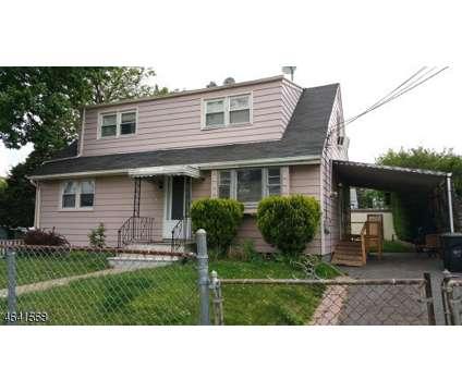 Single Family Home 275 279 Dakota St Paterson NJ 07503 at 279 Dakota St in Paterson NJ is a Single-Family Home