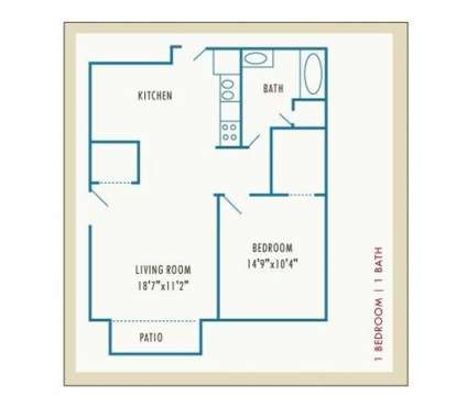 1 Bed - Princeton Park at 678 Princeton Boulevard in Lowell MA is a Apartment