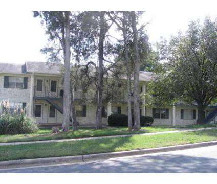 1 Bed - Colonial Place at 1307 Springmont Ln in Charlotte NC is a Apartment