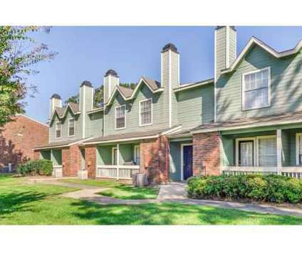 2 Beds - Peppertree at 4311 Central Avenue in Charlotte NC is a Apartment