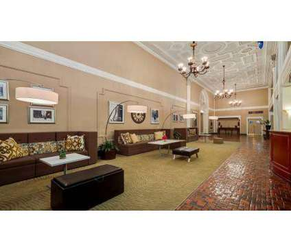 Studio - Chestnut Hall Apartments at 3900 Chestnut St in Philadelphia PA is a Apartment