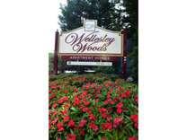 2 Beds - Wellesley Woods