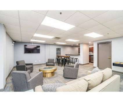 Studio - Iroquois Club at 1101 Iroquois Ave in Naperville IL is a Apartment