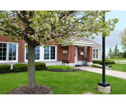3 Beds - The Falls at Pike Creek at 6965 70th Ct in Kenosha WI is a Apartment