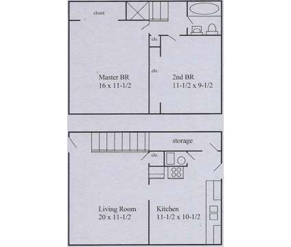2 Beds - Nob Hill Apartments at 4949 Roma Ave Ne in Albuquerque NM is a Apartment