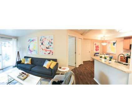 1 Bed - Rosewood Apartments at 930 N Maple Grove Rd in Boise ID is a Apartment
