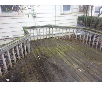 Affordable Deck Cleaning & Staining is a Decks service in Columbus OH
