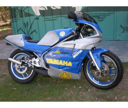 1985: Yamaha RZ350 is a Yamaha RZ350 Road Bike in El Paso TX
