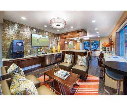 Studio - Aria at 12611 Artesia Boulevard in Cerritos CA is a Apartment